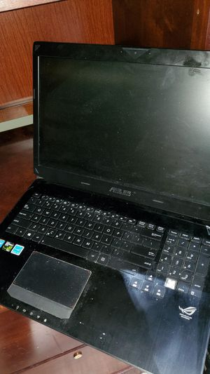Asus G750 for Sale in Tyler, TX