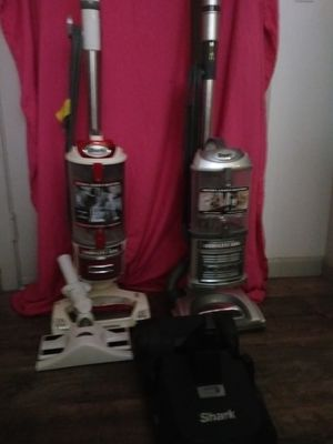 ~~SHARK CANISTER VACUUMS $50 EACH for Sale in Woodinville, WA