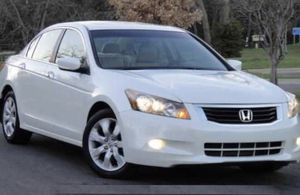 2008 Honda Accord EXL for Sale in Naperville, IL