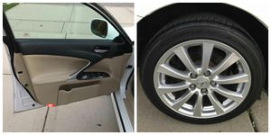2OO7 Lexus IS Keept only in garage for Sale in Detroit, MI