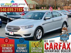 2018 Ford Taurus for Sale in Stafford, VA