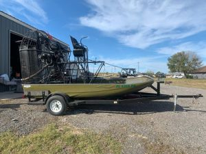 Airboat for Sale in Lake Wales, FL