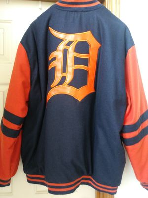 Any jackets $100 for Sale in Sterling Heights, MI