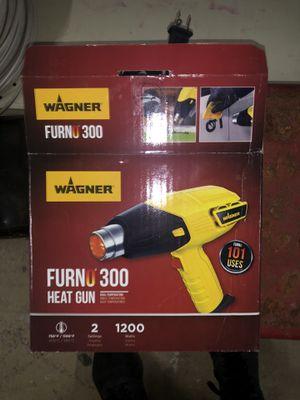 Wagner Furno 300 Heat Gun for Sale in Dos Palos, CA
