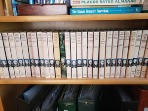 Tom Swift Jr. Collection (32 Books) for Sale in Roswell, GA