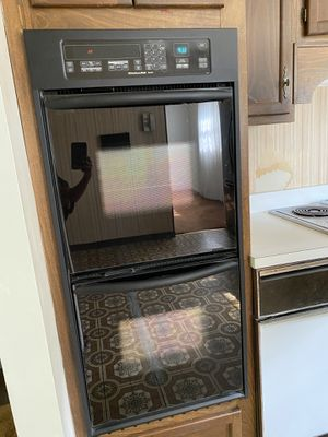 KithenAid Superba Wall Oven + Bosch Dishwasher + MayTag Washer & Dryer for Sale in Springfield, VA