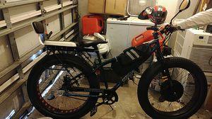 electric bike for Sale in Davie, FL