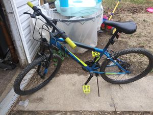 Huffy adult mountain bike for Sale in Ross, OH