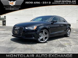 2015 Audi A3 for Sale in Montclair, CA