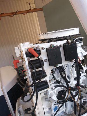 Boat motor for Sale in Orlando, FL