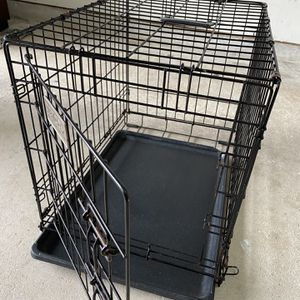 $10 Pet Kennel - Collapsible for Sale in Tomball, TX