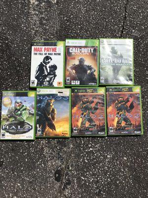 Xbox-Xbox 360 games for Sale in Atlanta, GA