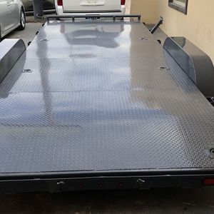 2021 Car Hauler 18feet for Sale in Mesa, AZ
