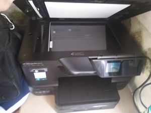 Hp officejet Pro 8600 all-in-one for Sale in Gadsden, AL