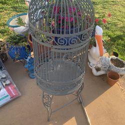 Bird Cage $50 Obo for Sale in Phoenix,  AZ