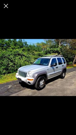 2005 Jeep Liberty for Sale in Framingham, MA