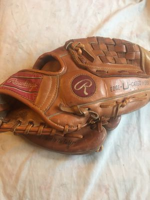 Mike Schmidt baseball glove for Sale in Fullerton, CA