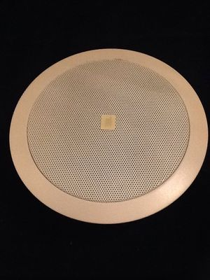 "JBL's SP6C Soundpoint Series 6"" 2-Way In-Ceiling Speaker.. JUST ONE SPEAKER**NEW IN BOX for Sale in Boynton Beach, FL"