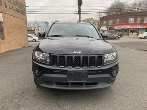 Jeep Compass for Sale for sale  Hillside, NJ