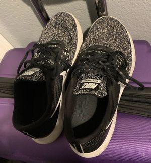 Women size 6.5 6 1/2 Nike running sport shoes flex contact for Sale in Chandler, AZ