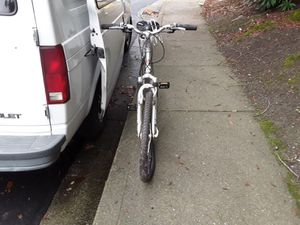 10 speed off road bicycle for Sale in San Ramon, CA