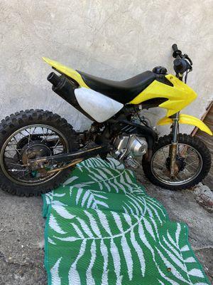 50cc dirt bike for Sale in Philadelphia, PA