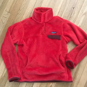 M* Patagonia fleece for Sale in Spokane, WA