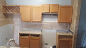 Kitchen cabinets and countertops refinishing for Sale in Lithonia, GA