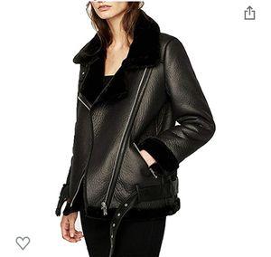 Moto jacket! Brand new! for Sale in Lorton, VA