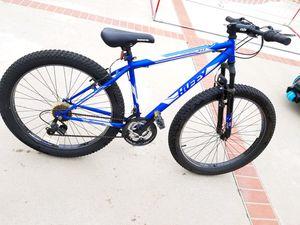 "26"" Huffy Bike - Mens Mountain Bike - 3.0 Plus Tires for Sale in Chino Hills, CA"
