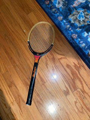 Tennis racket by MacGregor for Sale in Triangle, VA