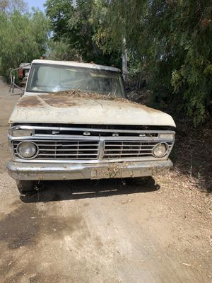 1974 Ford dully F350 for Sale in Perris, CA