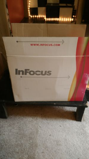In focus new in box. for Sale in Portland, OR