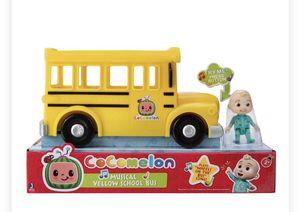 Cocomelon school bus for Sale in Azusa, CA