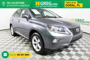 2015 Lexus RX 350 for Sale in Doral, FL