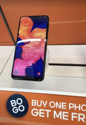 Samsung Galaxy A10e BOGO PROMO for Sale in Orlando, FL
