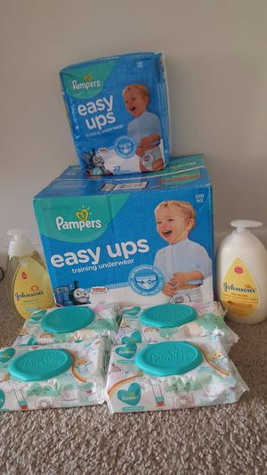 Baby Bundle for Sale in Randolph, MA