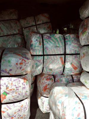 Baby diapers for Sale in Pompano Beach, FL