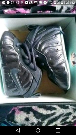 Size 3c Baby Nikes for Sale in Washington, DC
