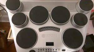 YAMAHA DD65 Electronic Drum Kit for Sale in Norfolk, VA