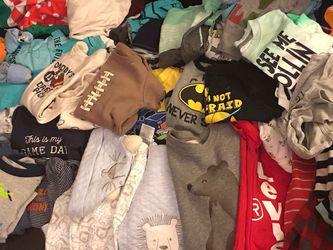 Baby Boy Clothes Bundle for Sale in El Paso,  TX