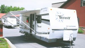 2006 Fleetwood Terry ft27 for Sale in Ashland, VA