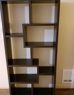 8-Shelf Cube BookCase for Sale in Pasadena,  CA