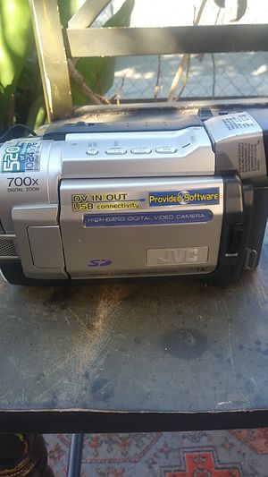 High Band Digital Video Camera for Sale in San Diego, CA