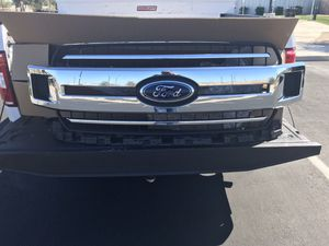2018 and 2019 Ford F-150 complete Grill for Sale in Phoenix, AZ
