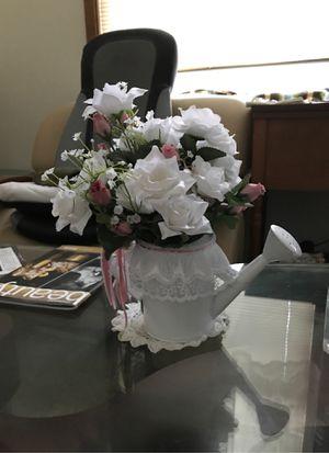 Flowers vase for Sale in Schaumburg, IL