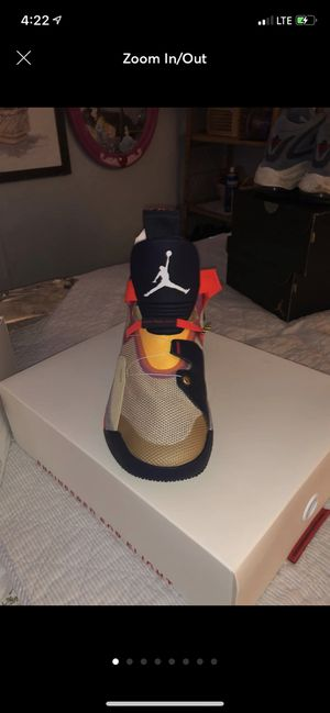 Air Jordan XXXIII (33) 11.5 for Sale in Orlando, FL
