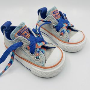 Baby Converse for Sale in Herriman, UT