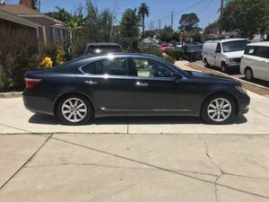 2008 Lexus LS 460 Super clean 147K for Sale in Los Angeles, CA
