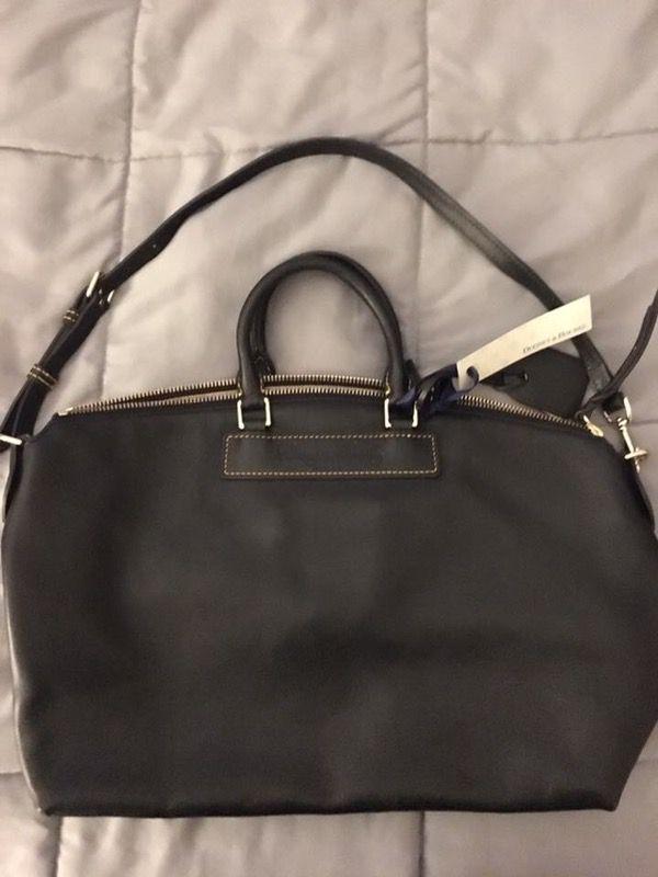 Dooney and Bourke Bags